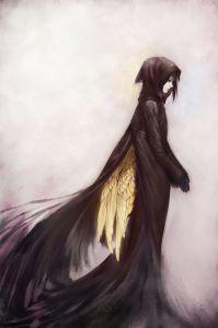 cloak of fear
